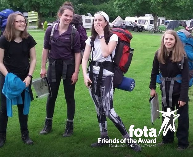 FOTA - FRIENDS OF THE AWARDS