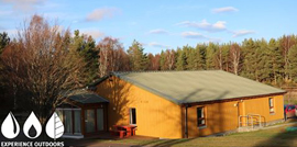 lagganlia lodge facebook offer