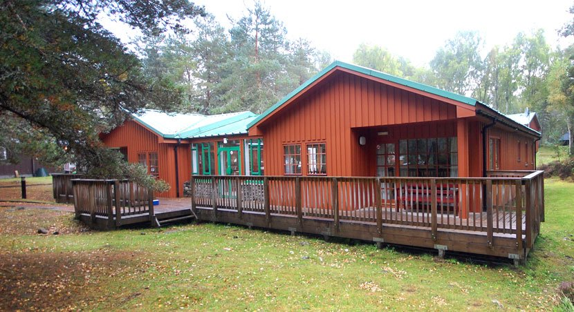 CAIRNGORMS LODGES