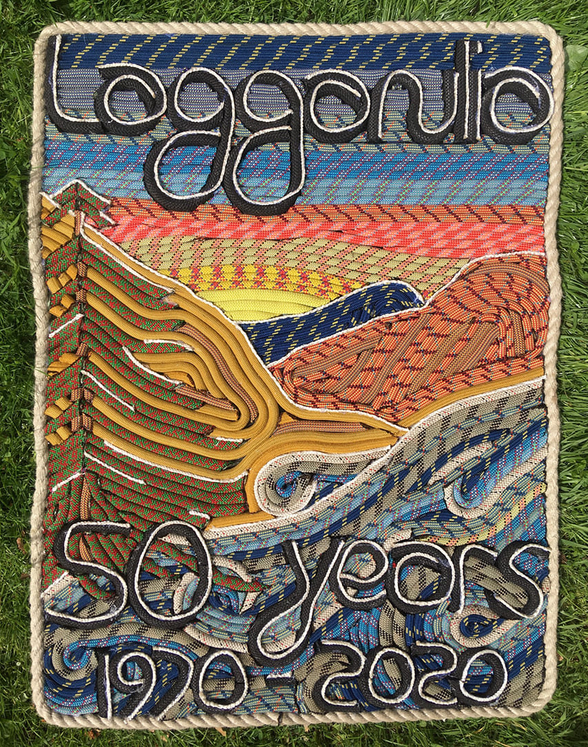 Happy 50th Lagganlia!